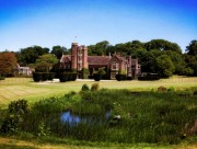 St Audries Park - Destination Wedding Venue
