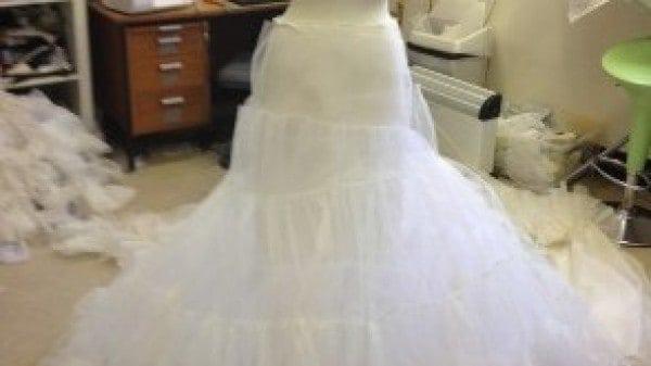 St Audries Park - Dress design