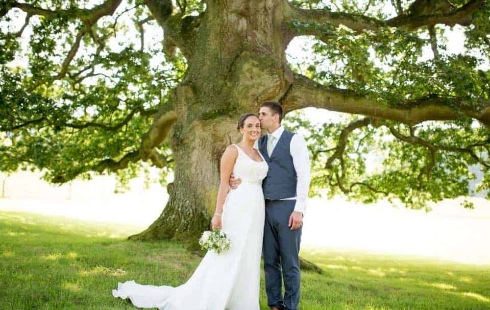 Beth and Richard - St Audries Park Real Life Wedding