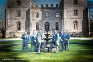 Clearwell_Grooms_Party